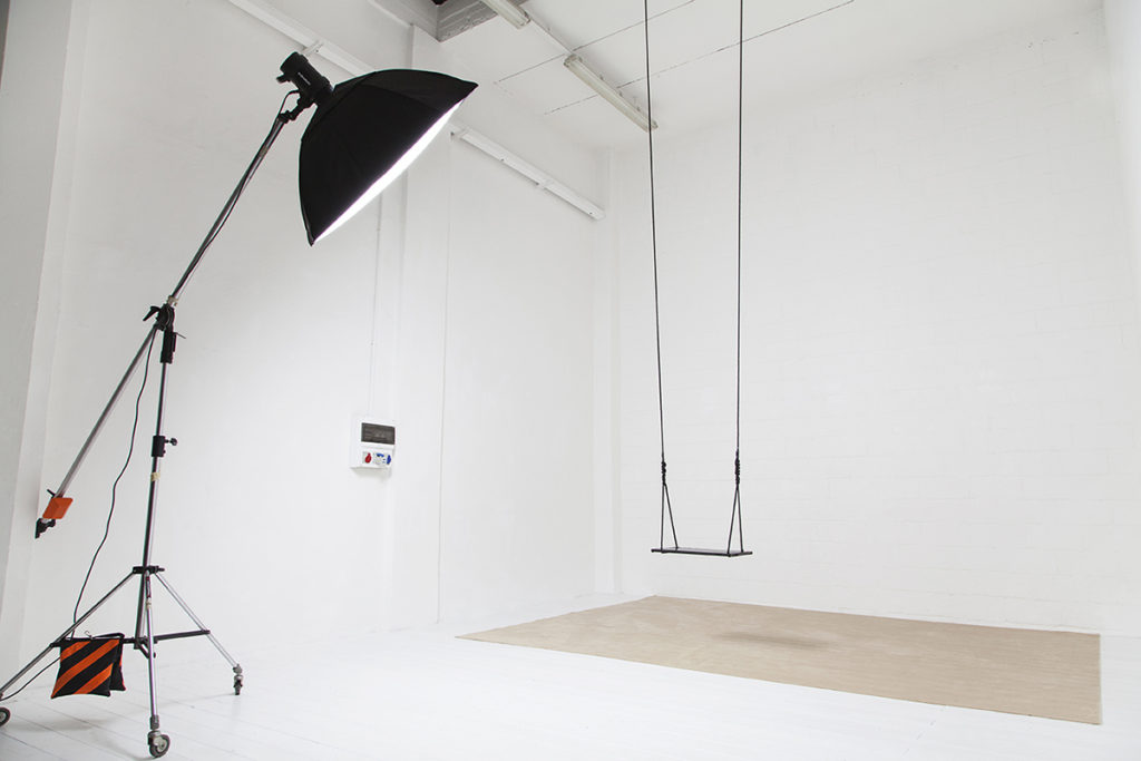 Spazio36 - Photo Studio Rental