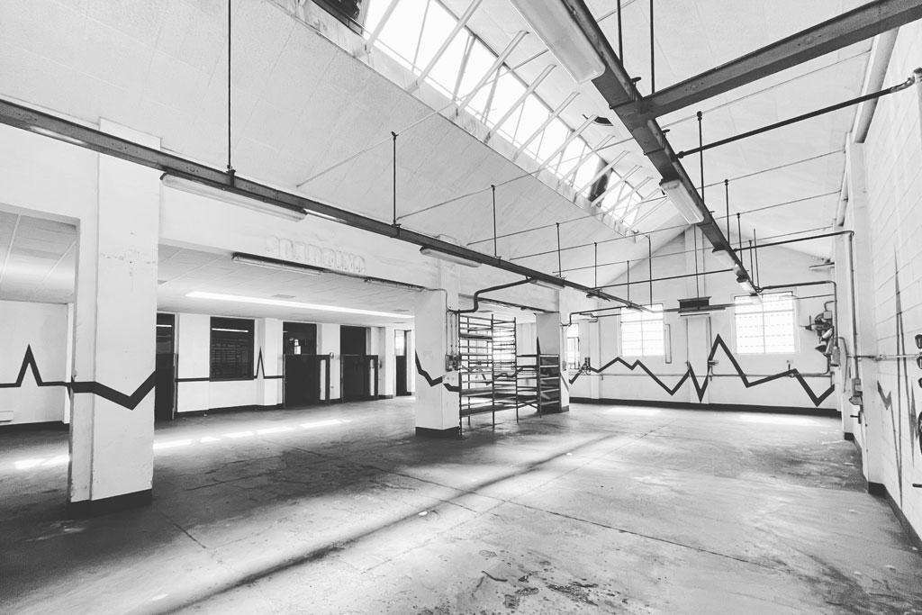 Spazio36 - New Studio